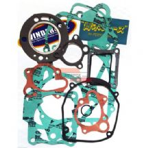 Honda CR125 CR 125 1986 Full Gasket Kit